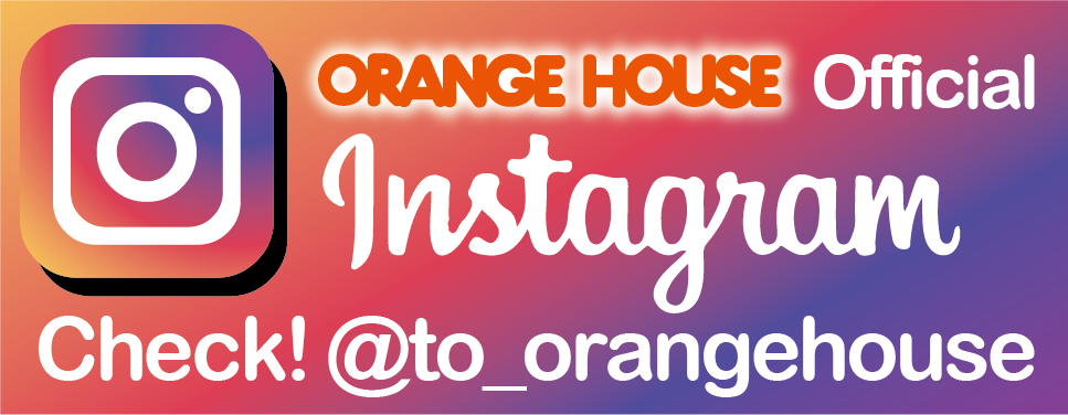 Instagram 1F Orange House